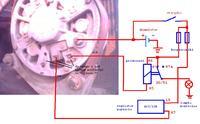 schemat instalacji do ursus c-360