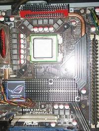 Wysoka temperatura procesora!