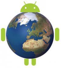 Android - II miejsce wśród najpopularniejszych systemów