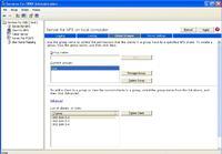 Windows Services for UNIX
