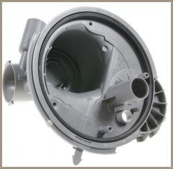 Zmywarka Bosch SMV50E70EU - Zmywa na zimno