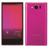"Sharp Aquos mini SHL24 - smartphone z 4,5"" ekranem FHD i Snapdragon 800"