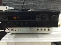 Poprawne podłączenie amplitunera z tv