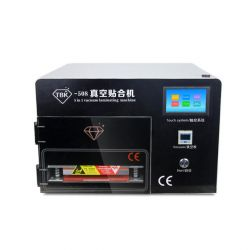 Tbk-508 nie uruchamia się laminator