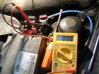 fiat seicento zapala sie czerwona kontrolka układu wtryskowo- zapłonowego