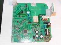 Re: Zmywarka Electrolux ESI 5540LOX - przepalony opornik R67 oraz LNK362GN