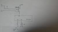 Mitsubishi PLC FX2N - zawieszanie sterownika