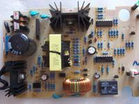 Ładowarka WURTH MASTER AL 30 CV-LI - Pali się czerwona dioda.