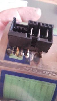 Zmywarka Bosch SPS53E08EU/01 - błąd E09 i brak temperatury.
