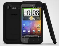 HTC Incredible S - specyfikacja