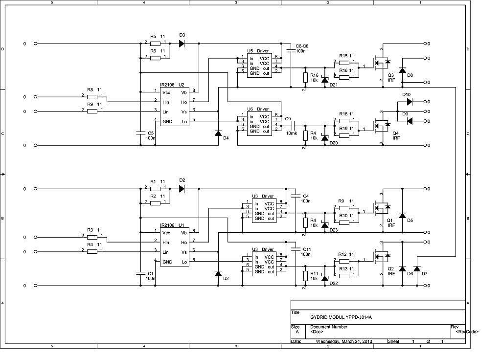 LG-42PC51 - USZKODZONA DIODA
