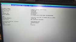 Lenovo Legion y530 nie widzi dysków NVME
