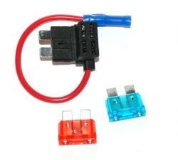 Ładowanie z USB w samochodzie. Przetwornica czy gniazdo+ładowarka