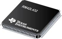 Nowy procesor z rdzeniem ARM Cortex-R4