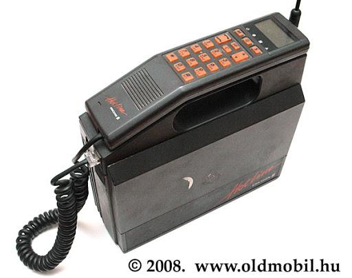 Ericsson Hotline Combi 433 - Wykorzystanie samej s�uchawki