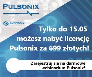 Licencja Pulsonix