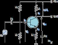 Projektowanie wzmacniacza na tranzystorze NPN - co i jak?