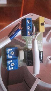 Wentylator Wk-M5-3.2.0.0.3- IPX4