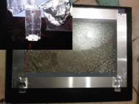 piekarnik Ariston F86.1 - czym przykleić uchwyty do szyby zewnętrznej? HOTSPOT