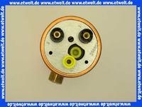 Stiebel Eltron DHE 24 kW SL - słabo grzeje wodę - jak zdiagnozować usterkę?