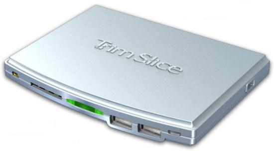 Trim Slice - miniaturowy komputer z Tegra 2 w sprzeda�y!