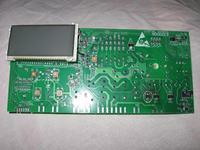 Amica PCP 4510B623 - naprawa sterownika
