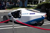 Nowy system zarzadzania energią dla pojazdów elektrycznych.