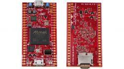 Jupiter Nano - mała płytka prototypowa z Cortex-A5 i NuttX RTOS (Crowdsupply)