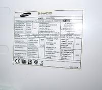 [Sprzedam] Lodówka Samsung RSA1DTMH