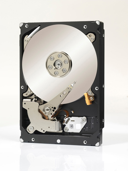 Dysk Seagate Barracuda XT 3TB z wsparciem dla Windows XP
