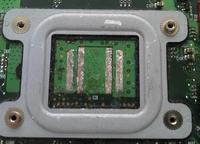 Toshiba A300 - niepoprawna praca systemu