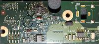 HP Compaq 6710s - LM393 i KBC1070-NU wymieniona i nie dzia�a