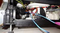 Whirpool ADG 759 - Whirlpool ADG 759 nie grzeje nie suszy