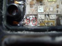 opel vectra b 2001r nie odpala p01345