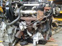 Peugeot 407 SW HDi 2.0 136 KM - czujnik polozenia walu