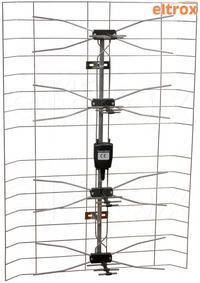 Jaką antene kupic do samsunga LE32B450 aby odbierac sygnał cyfrowy?