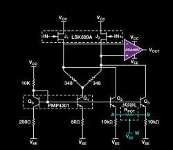 Jak mierzyć prąd za pomocą ATmega8?