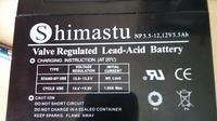 UPS Unitec500LCD - dobór akumulatora