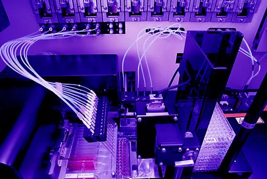 DARPA chce zbudowa� urz�dzenie do filtrowania krwi.