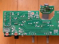 Line6 Spider III 30W nie startuje część cyfrowa.