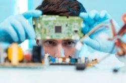 Jaka przyszłość czeka sektor układów scalonych