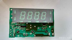 Mastercook - DIEHL 706426 FEED Timer A2 T105 - jaki to rezystor ?