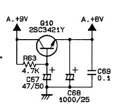 EY - Tajemniczy element w SOT89, tranzystor?