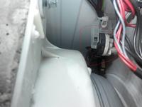 Polar pfl 800 - Nabiera wode w nieskonczonosc, dioda serwis