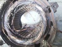 Jak przezwoić silnik trójfazowy 4,5 kW SZJd54a ?
