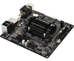 J5005-ITX - płyta Mini-ITX z Pentium J5005