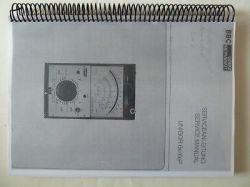 [Kupię]Szukam/kupię książkę serwisową Unigor 6e.