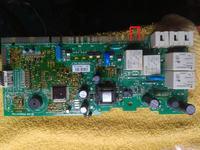 Whirpool ADG 8100 IX - Wymiana modułu