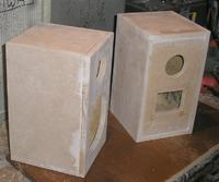 P&W Project - małe monitorki na No Name do kompa