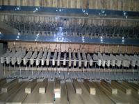 Organy piszczałkowe - budowa i prezentacja